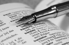 Профессиональный перевод с английского или на английский. 3000 знаков 12 - kwork.ru