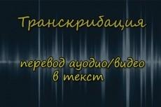 Создам эффект двойной экспозиции 9 - kwork.ru