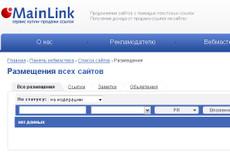 Исправление ошибок в соответствии со стандартами w3c 21 - kwork.ru
