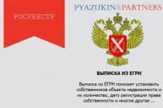 Претензия к застройщику 16 - kwork.ru