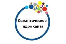 Составлю семантическое ядро для сайта или контекстной рекламы 7 - kwork.ru