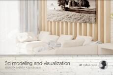 Ваш индивидуальный дизайн сайта 18 - kwork.ru