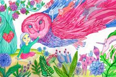 Нарисую детскую иллюстрацию 6 - kwork.ru