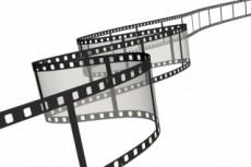 Монтаж, обрезка, склейка видео, наложение звука и музыки 13 - kwork.ru