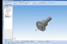 Создание 3d моделей любой сложности по вашим чертежам или эскизам 17 - kwork.ru