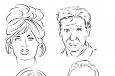 Нарисую карикатурный рисунок, комикс или иллюстрацию на любую тему 5 - kwork.ru