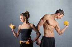 Составлю программу тренировок для похудения 15 - kwork.ru