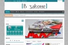 60 вечных статейных ссылок с трастовых сайтов универсальной тематики 20 - kwork.ru