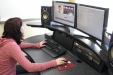Обработка видео в Adobe Premiere Pro 21 - kwork.ru
