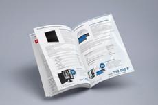 Дизайн многостраничного каталога 16 - kwork.ru