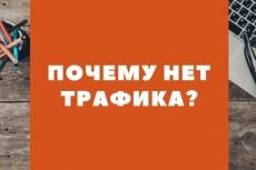Качественный аудит сайта с рекомендациями 22 - kwork.ru
