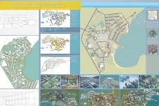 Выполню чертеж в автокаде, перевод в электронный вид,архитек. проект 3 - kwork.ru