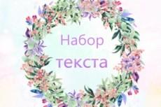 Быстро выполню 60 минут транскрибации видео или аудио 24 - kwork.ru