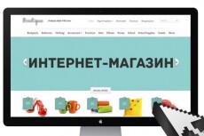 Интернет-магазин под ключ 15 - kwork.ru