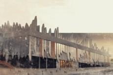 Красивая 3D визуализация - экстерьер, фасад, ландшафт 30 - kwork.ru