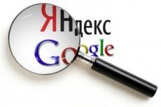 проверю все позиции в ПС ведущие на ваш сайт 4 - kwork.ru