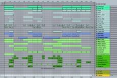 Наложу прогрессивные бит, басс и их составляющие для полного вайба 7 - kwork.ru
