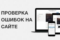 Тестирую сайты , программы , приложения 23 - kwork.ru