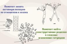 Реклама продуктов 5 - kwork.ru