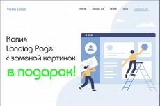 Нарисую логотип по эскизу 19 - kwork.ru