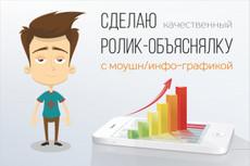 Сделаю рисованное Дудл - видео,которое гарантированно увеличит вашу конверсию 22 - kwork.ru