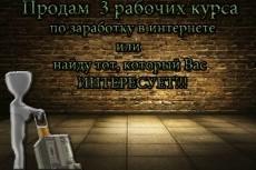 Помогу раскрутить вашу соц. сеть 5 - kwork.ru