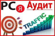 Проведу аудит рекламной кампании в Яндекс Директ 13 - kwork.ru