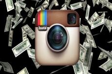 +1000 Подписчиков в ваш аккаунт instagram, отличное качество 15 - kwork.ru