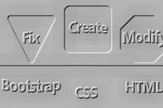 сделаю сайт на платформе Bootstrap 5 - kwork.ru