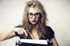 напишу стихотворение на любую тему 3 - kwork.ru