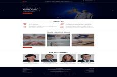 Разработка дизайна страницы сайта 26 - kwork.ru