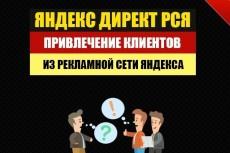 Аудит Яндекс Директ - оценка качества настройки рекламных кампаний 5 - kwork.ru