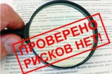 Составлю исковое заявление о взыскании убытков с бывшего руководителя юр. лица 11 - kwork.ru
