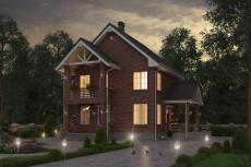 Смета на строительство, ремонт частного дома в рыночных ценах 5 - kwork.ru