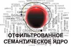 Профессиональная реклама в Я.Директ с CTR от 10.Поиск,РСЯ, Ретаргетинг 18 - kwork.ru