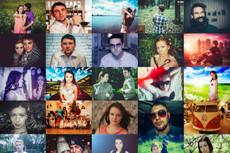 аватарку для соц. сетей 7 - kwork.ru
