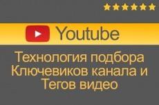 Приведу Трафик из официальной рекламы на youtube 16 - kwork.ru