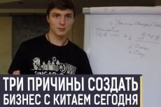 разработаю рекламную стратегию 5 - kwork.ru