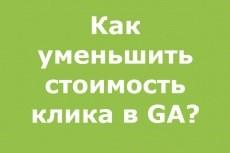 Аудит рекламных кампаний Я.Директ 5 - kwork.ru