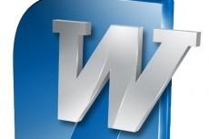 Отформатирую документ в Word 7 - kwork.ru