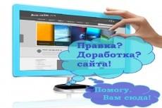 Настрою автопостинг вашего сайта WordPress в социальные сети 39 - kwork.ru