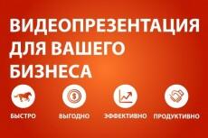 Сделаю дизайн визитки 15 - kwork.ru