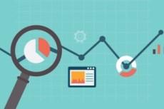 Анализ целевой аудитории в Google Analytics 12 - kwork.ru
