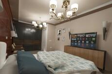 Сделаю визуализацию интерьера квартиры, дома, офиса 18 - kwork.ru