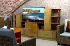 Проектирование мебели 14 - kwork.ru