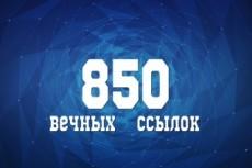 Соц сигналы 400 Ссылок из соц сетей + текст, Social signals 23 - kwork.ru