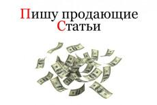 напишу SEO-статью на 7000 знаков 6 - kwork.ru