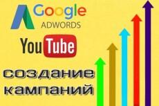 Эффективное сопровождение рекламных кампаний в Яндекс. Директ 6 - kwork.ru