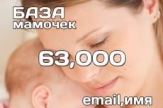 Собераю базу email адресов из групп сайта mail.ru 10 - kwork.ru