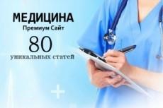 14 тысяч свободных доменов с ТИЦ и PR готовых к регистрации 23 - kwork.ru
